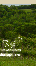 Three Rivers Wine Trail